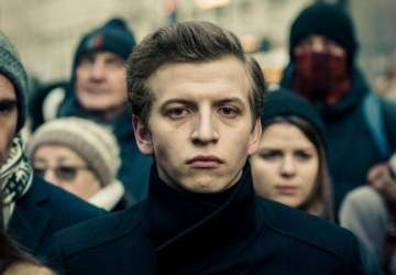 Hater: el premiado e inquietante thriller polaco que llega a Netflix