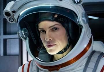 Hilary Swank viajará a Marte en Away, la nueva serie de ciencia ficción de Netflix