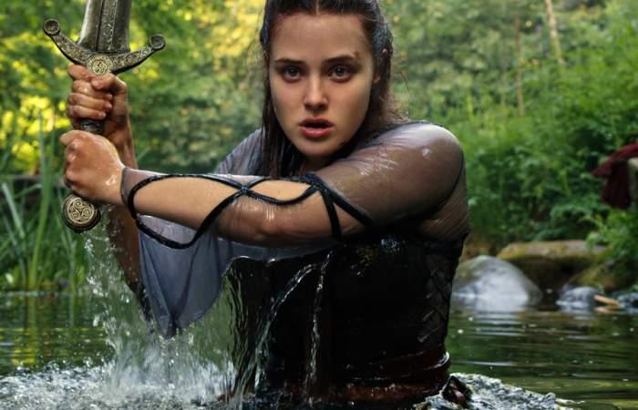 Maldita: la épica aventura que revisita el mito del Rey Arturo