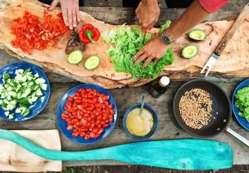 Mercado Paula vuelve con una versión virtual y clases de cocina gratis