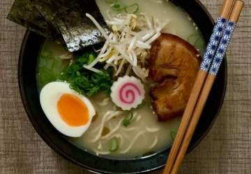 Temporada de ramen: dónde pedir por delivery este sabroso caldo japonés