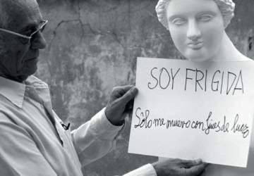 Recorre la Antiexposición, la primera muestra virtual de Nicanor Parra