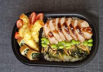 Obento: un delivery de almuerzo japonés con todo el sabor de José Ozaki