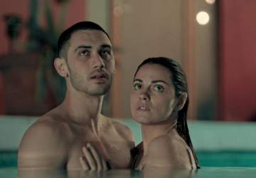 Netflix confirma la segunda temporada de Oscuro deseo, el sensual y exitoso thriller mexicano