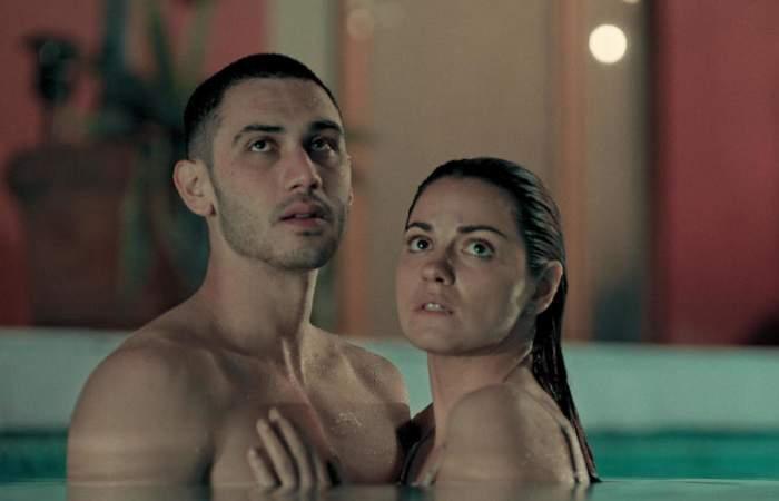 Oscuro deseo: sensualidad y suspenso en la nueva serie mexicana de Netflix