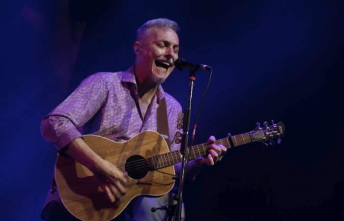 El nuevo concierto online de Pedro Aznar estará dedicado al folcor latino