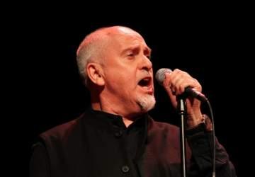 La versión online del festival Womad rescatará un concierto histórico de Peter Gabriel