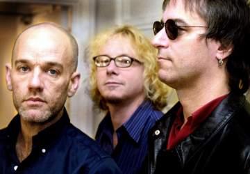 R.E.M. libera el documental de sus históricos conciertos en un castillo de Escocia