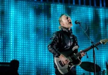 13 conciertos de Radiohead que puedes ver completos y gratis en YouTube