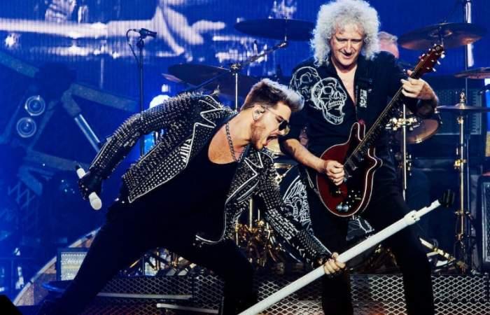 El documental con la historia de amor entre Queen y Adam Lambert llega a Netflix