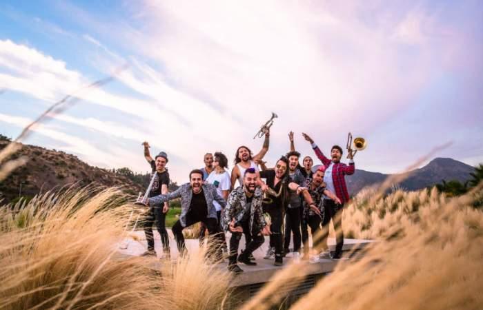 Fernando Ubiergo y Tomo como Rey estarán en concierto online por los trabajadores de la salud