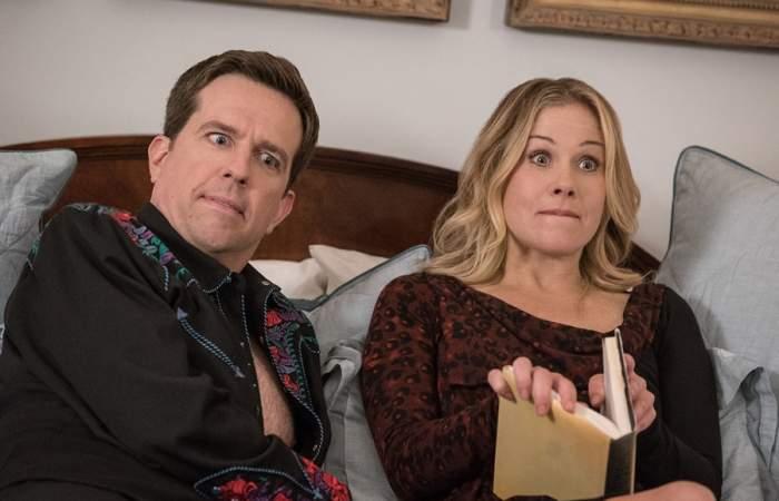 23 comedias en el catálogo de Netflix para reír sin parar