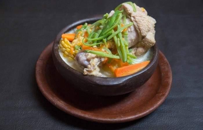 Receta de cazuela de pollo para celebrar el día de este clásico plato nacional