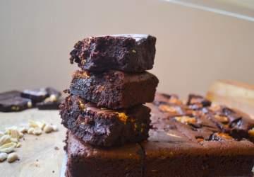 Fomo Brownies: alerta del mejor brownie de la historia