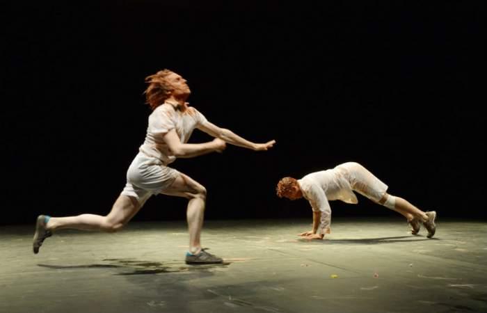 Matucana 100 lleva la danza y el teatro a la puerta de tu casa