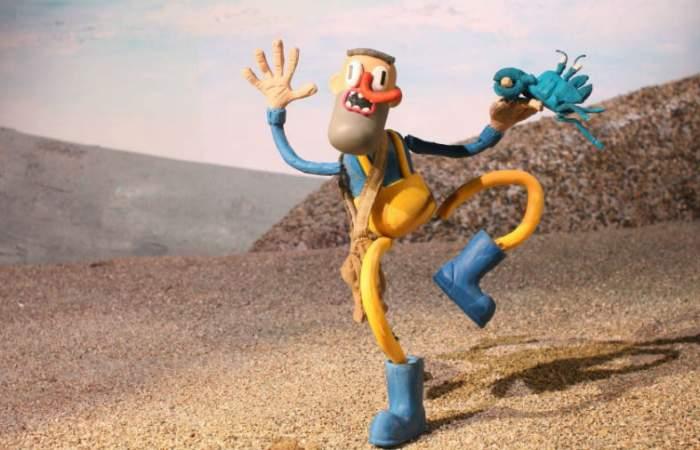 Las imperdibles películas de animación que tendrá Sanfic para los niños