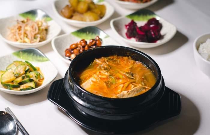 Banchan Nara: el delivery con lo mejor de la cocina coreana