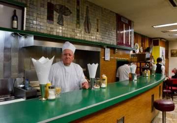 Ciro´s: el regreso de la clásica fuente de soda del centro de Santiago