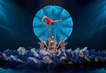 Luzia, el espectáculo del Cirque du Soleil que podrás ver en TV abierta en el Día del Niño