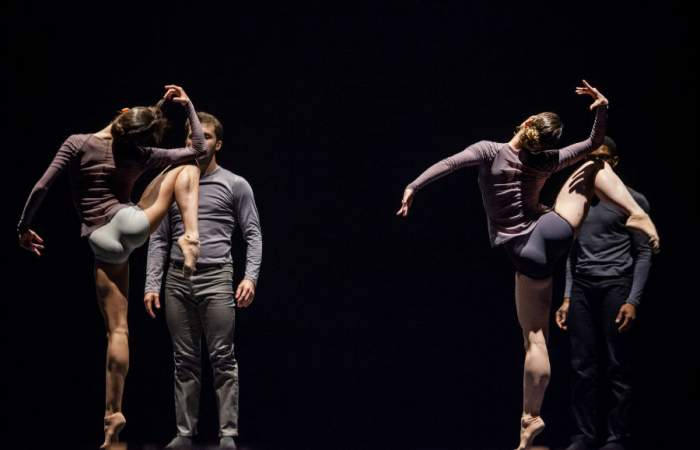 Los sorprendentes espectáculos de danza por streaming que te harán mover los pies