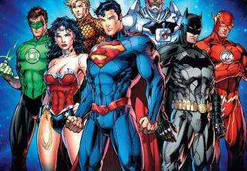 DC FanDome será el paraíso para los amantes de los superhéroes y los cómics