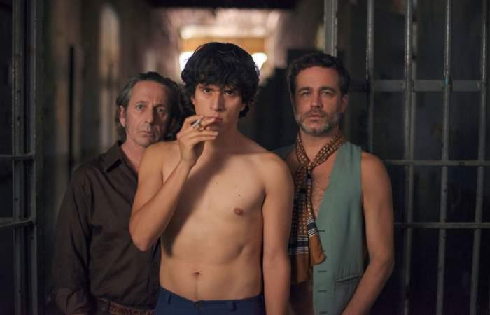 La premiada película El Príncipe llega gratis al catálogo de Ondamedia