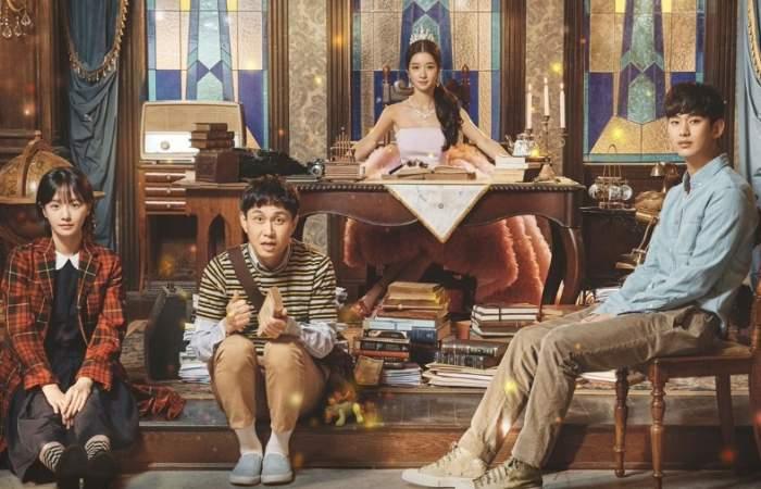 Está bien no estar bien, el oscuro drama coreano de Netflix que todos están viendo