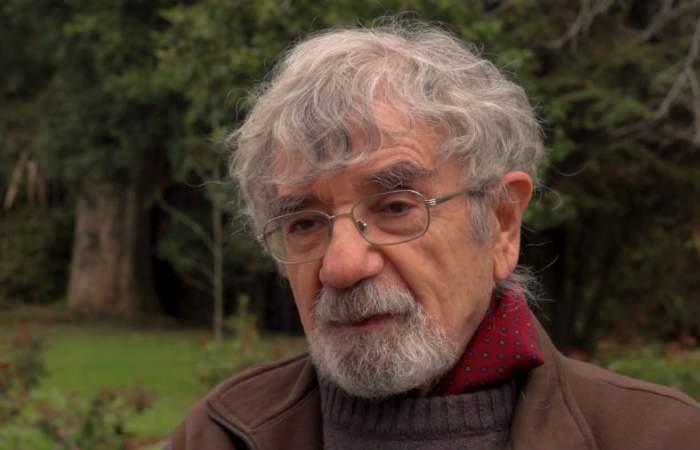 La Cineteca Nacional liberará el documental El maestro Humberto Maturana