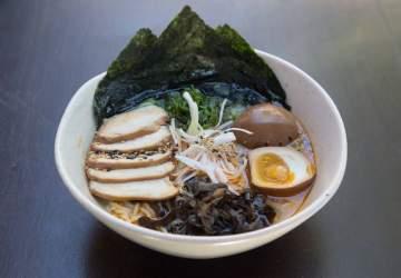Dónde probar y pedir por delivery ramen, este sabroso caldo japonés