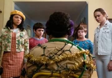 La noche que salvamos a mamá: la nueva aventura familiar de Netflix