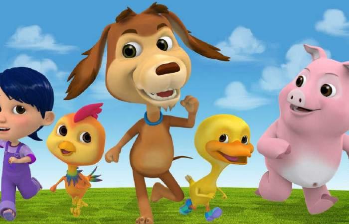 Mi Perro Chocolo dará su primer show en pandemia para divertir a los niños y niñas en su día
