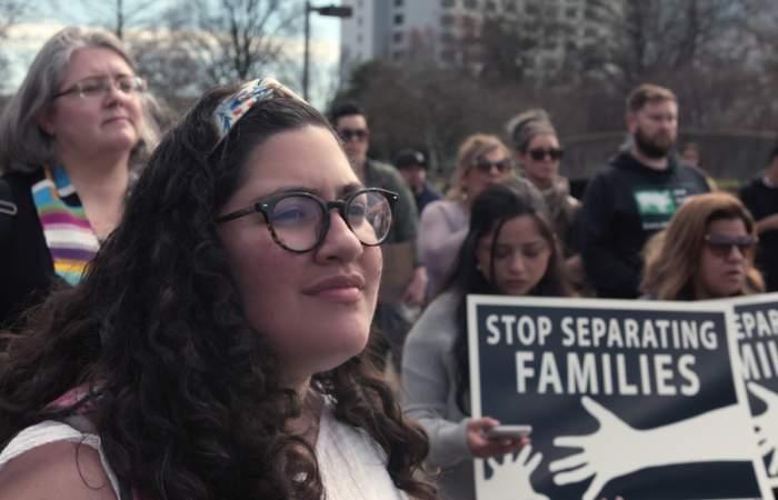 Nación de inmigración: la conmovedora e imperdible docuserie sobre los migrantes en EE.UU.