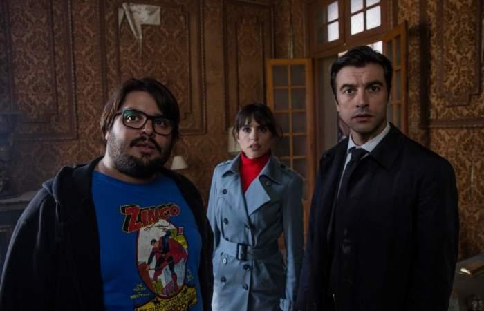 Orígenes secretos: una divertida película española sobre superhéroes y supervillanos