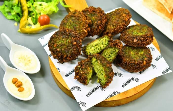 Shawerma.cl: un delivery de cocina árabe con todo el sabor de las recetas de familia