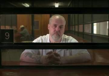 Soy un asesino: libertad condicional, la docuserie de Netflix sobre un criminal que busca la rehabilitación