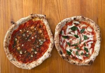 St Giovanni's: las nuevas pizzas al estilo napolitano que debes probar