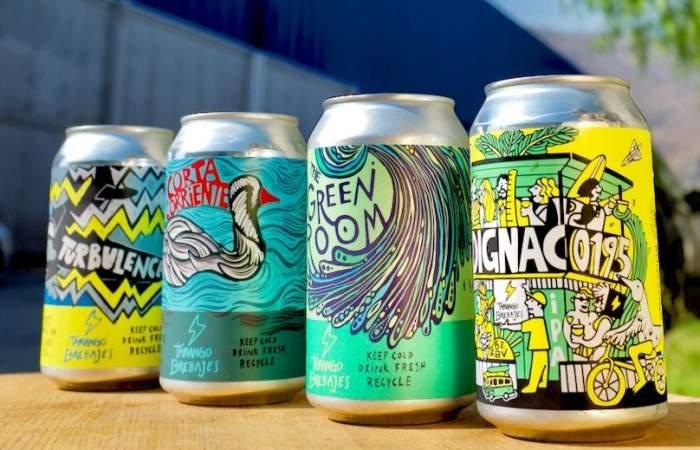 Los delivery de cerveza artesanal para refrescarse esta temporada