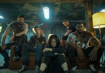 The Boys: el recargado e imperdible regreso de los superhéroes más oscuros
