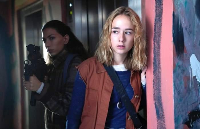 El mortal virus lo controla todo en la intensa tercera temporada de The Rain