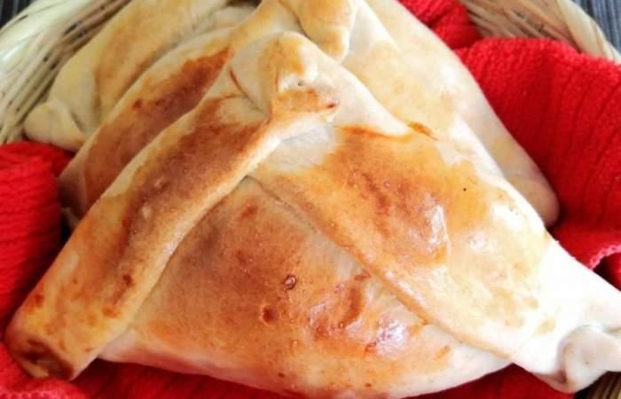 Dulce Fermento: las empanadas que debutan y que pelean por ser las mejores de estas Fiestas Patrias
