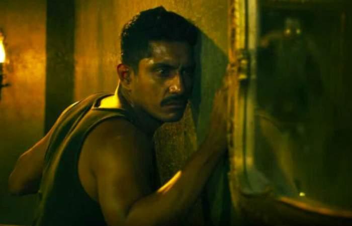 El terror sobrenatural llega a Netflix con la película mexicana Fuego Negro