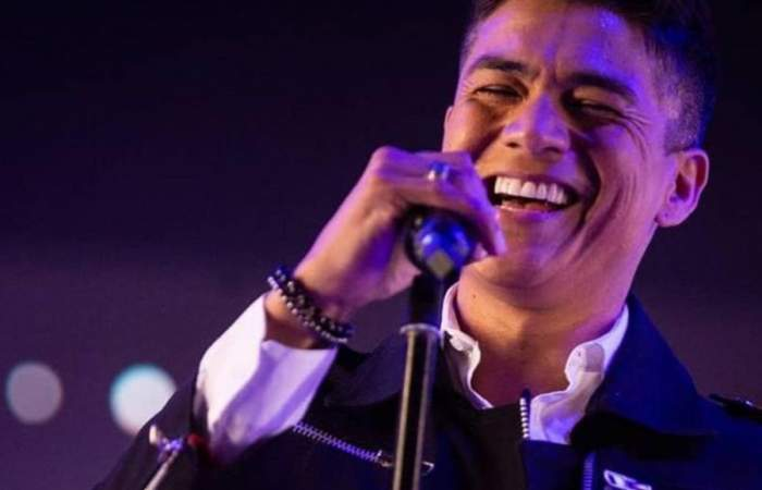 La fonda virtual Fondéate prenderá el 18 en casa con Américo, Ángel Parra y Amerikan Sound