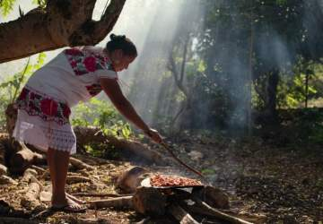 Chef's Table: BBQ es la entrega más fogosa de la premiada serie de Netflix