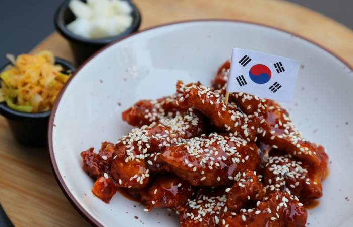 Chicken International es el paraíso de las alitas de pollo