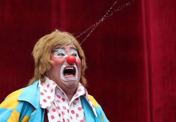Día del Circo Chileno