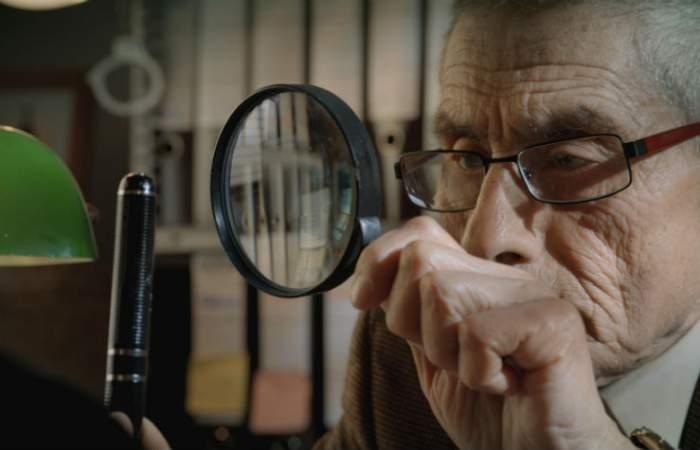El agente topo tendrá funciones gratuitas en el Festival de Cine Chileno