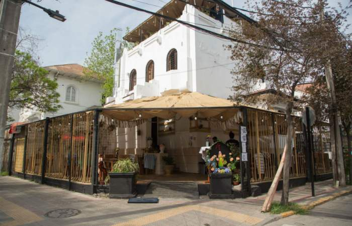 Los nuevos restaurantes que abrieron en Santiago en plena pandemia