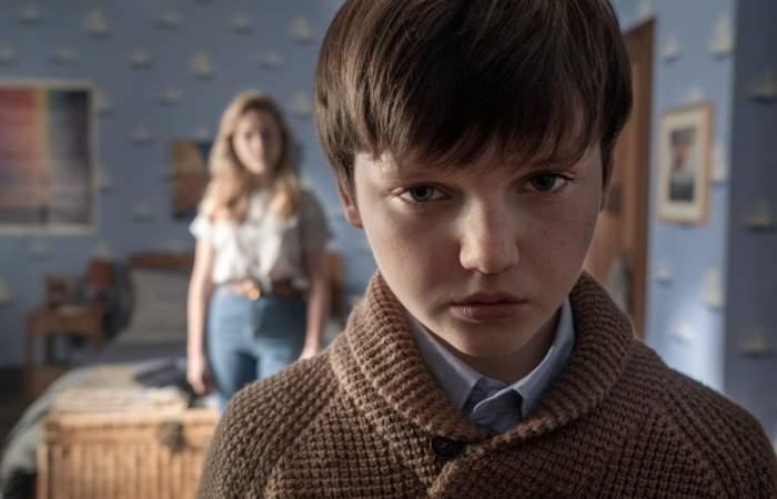 ¿Qué llega a Netflix en octubre? Los estrenos imperdibles del mes