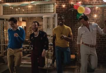 Mes del Orgullo: las películas y series LGBT+ en Netflix que retratan y celebran la diversidad