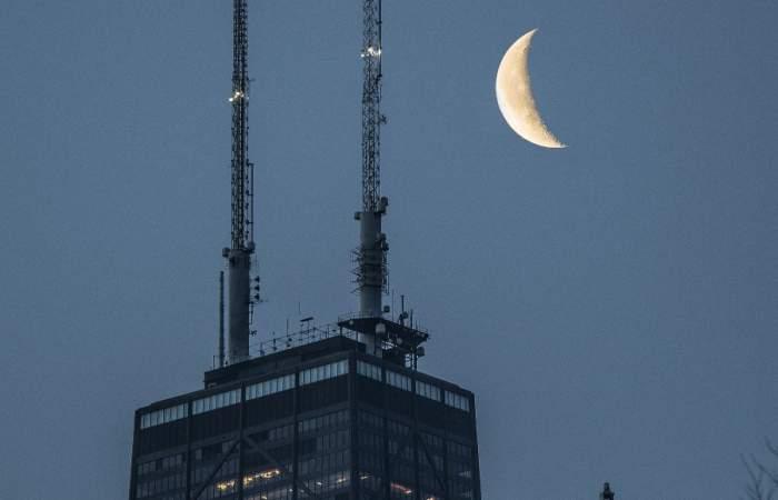 Aprende a observar la Luna con la astrónoma más estelar del Planetario